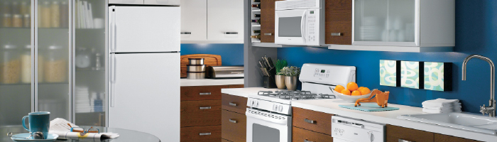Hotpoint Products at B & J Appliance & TV, Inc. in Enid OK 73701